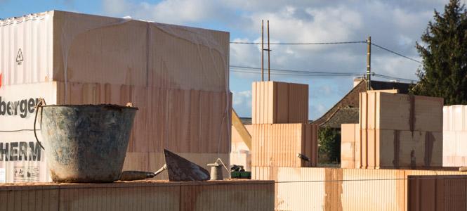 Conception et réalisation de votre maison à Beaune