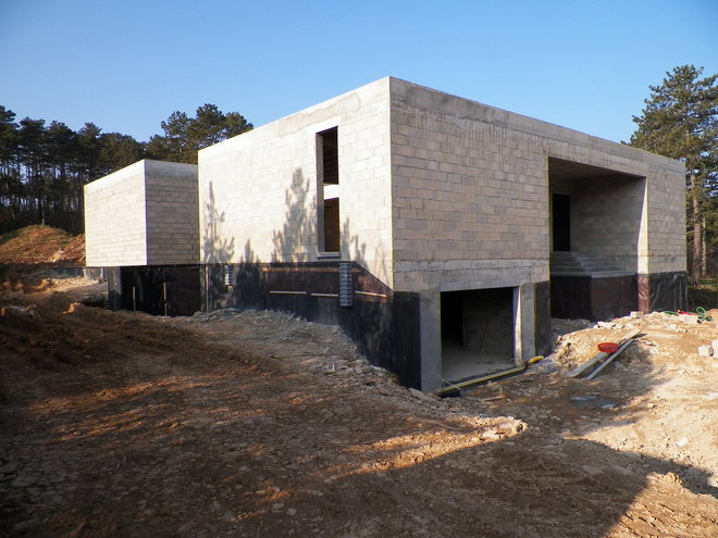 Construction D 39 Une Maison D 39 Architecte Beaune Grosne